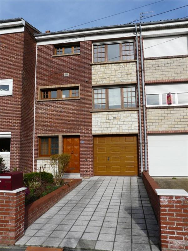 Rental house / villa Hazebrouck 680€ CC - Picture 1