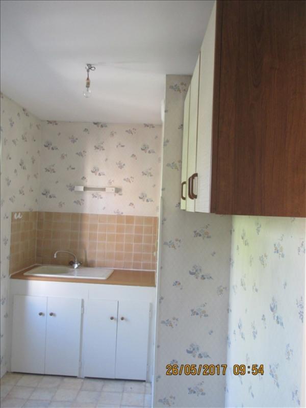 Rental apartment Montauban 570€ CC - Picture 5