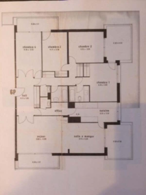 Sale apartment Bougival 529500€ - Picture 7