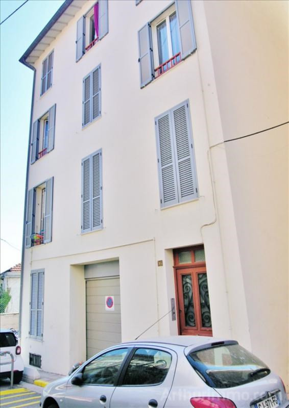 Sale apartment Cannes 135000€ - Picture 2