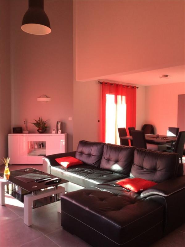 Sale house / villa St jean de muzols 270000€ - Picture 1