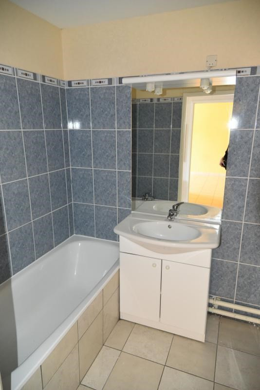 Location appartement Bellignat 363€ CC - Photo 6