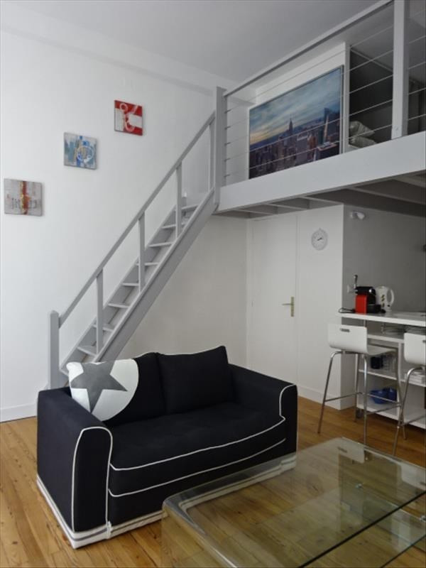 Rental apartment Bordeaux 795€ CC - Picture 6