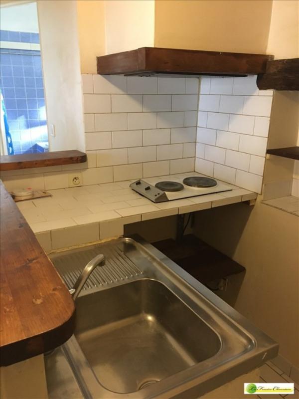 Rental apartment La couronne 296€ CC - Picture 8