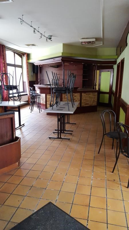 Vente local commercial Munster 123200€ - Photo 2