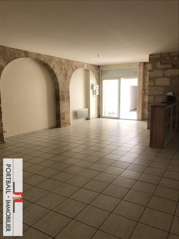 Rental apartment Blaye 523€ CC - Picture 2