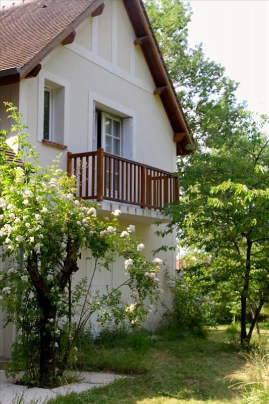 Vente maison / villa Bois le roi 650000€ - Photo 9