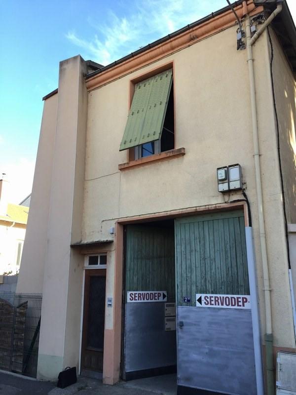 Sale apartment St chamond 54000€ - Picture 5