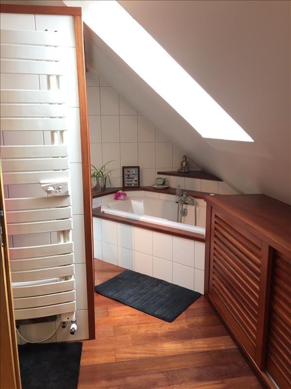 Verkoop  huis Exincourt 263000€ - Foto 10