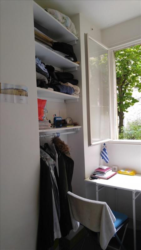 Vendita appartamento Paris 16ème 138000€ - Fotografia 3