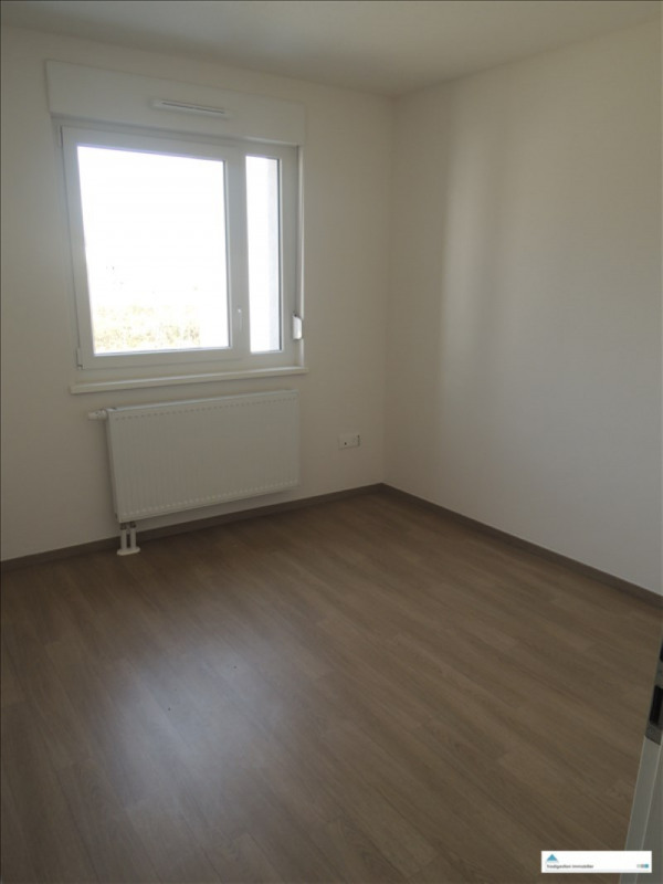 Rental apartment Strasbourg 753€ CC - Picture 4
