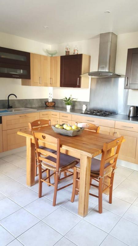 Sale house / villa Plailly 339000€ - Picture 3