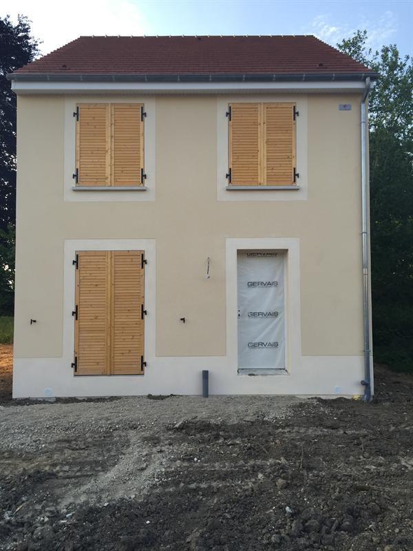 Maison  4 pièces + Terrain 215 m² Mitry Mory (77290) par MAISONS PIERRE