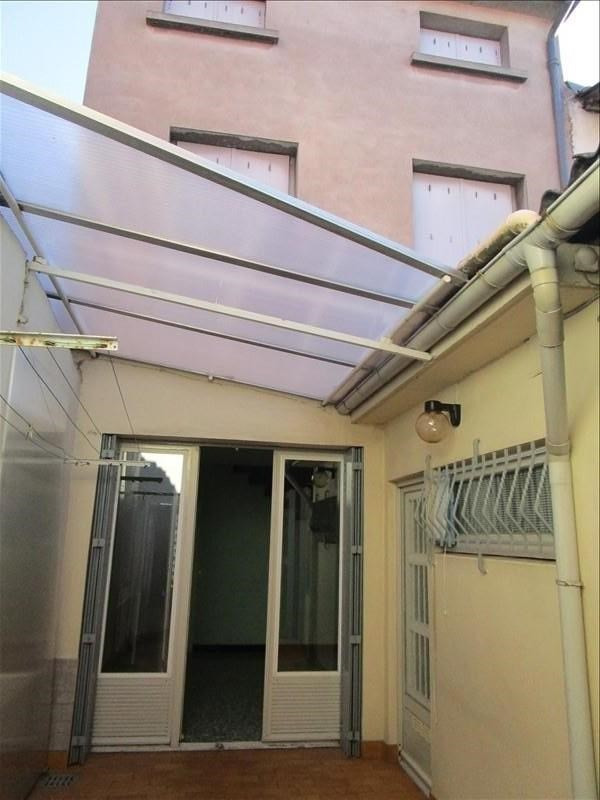 Investment property house / villa Albi 124 000€ - Picture 1