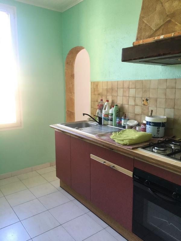 Location appartement Aubagne 650€ CC - Photo 1