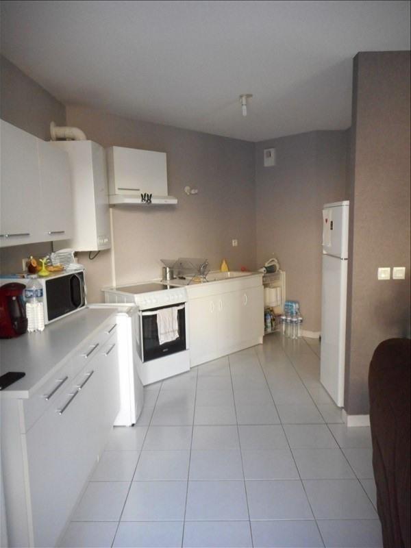 Vente appartement La buisse 89000€ - Photo 1