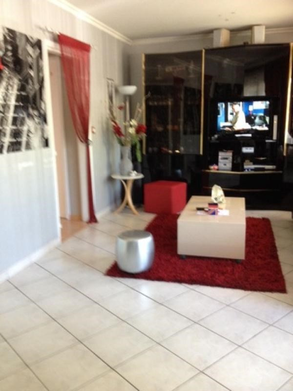 Sale apartment Evry 130 000€ - Picture 4