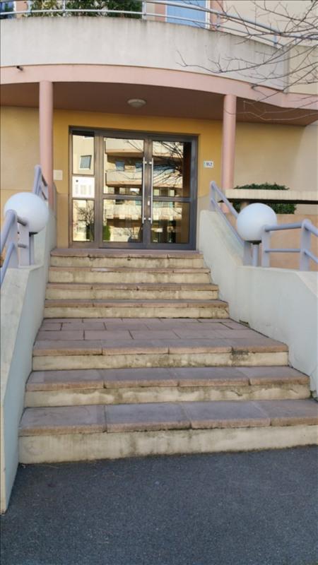 Location appartement Aix en provence 530€ CC - Photo 9