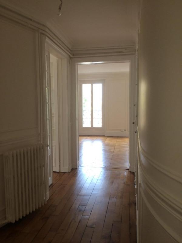 Alquiler  apartamento Paris 17ème 3110€ CC - Fotografía 5