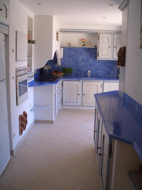 Sale house / villa Les issambres 900000€ - Picture 10
