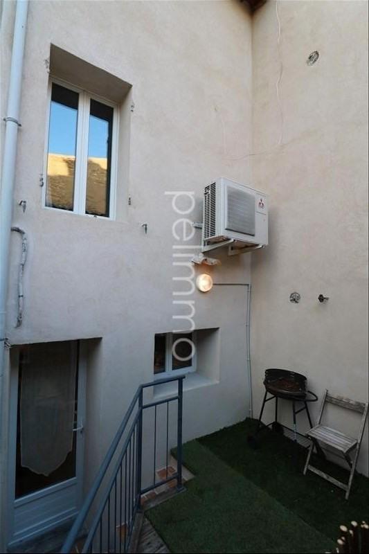 Vente maison / villa Pelissanne 155000€ - Photo 2