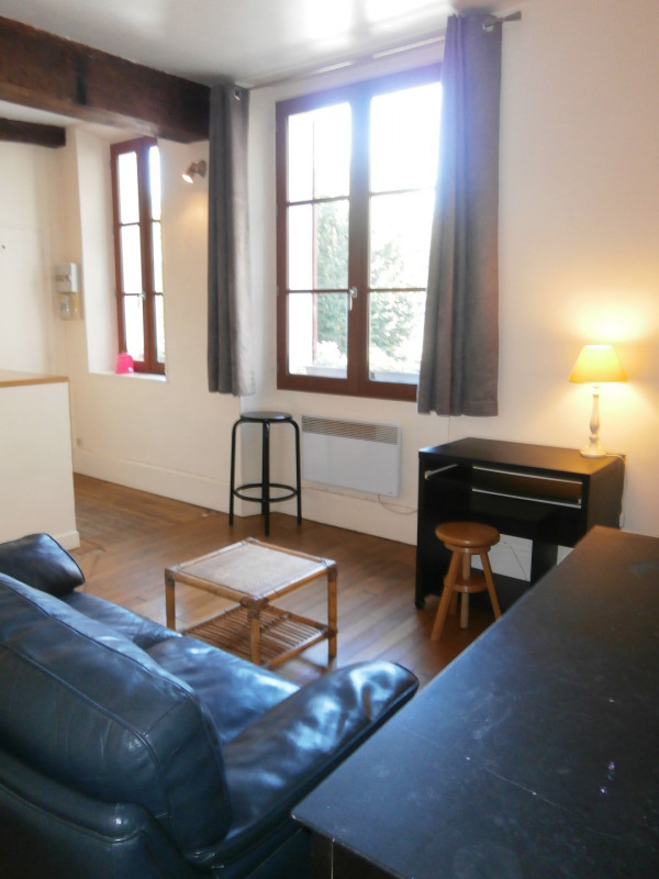 Rental apartment Fontainebleau 744€ CC - Picture 17