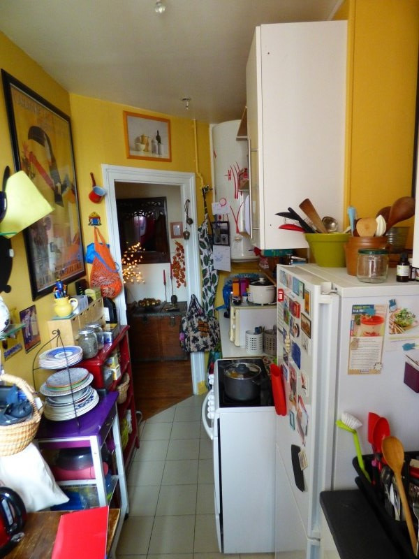 Vente appartement Colombes 320000€ - Photo 10