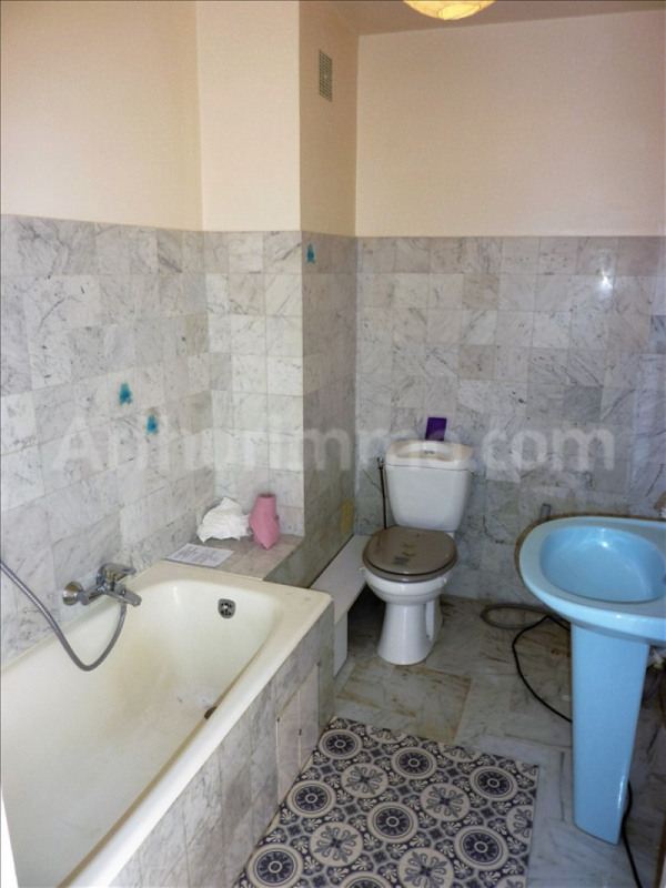 Rental apartment St aygulf 602€ CC - Picture 6