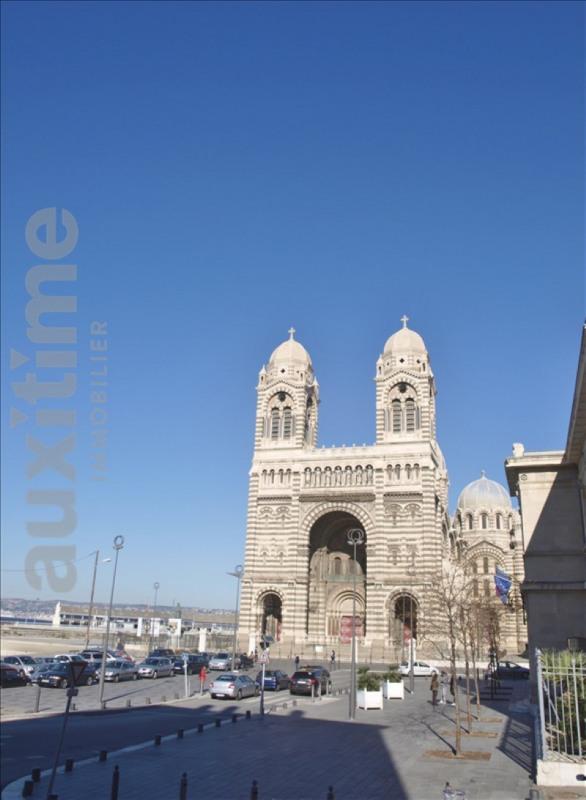 Rental apartment Marseille 2ème 495€ CC - Picture 6