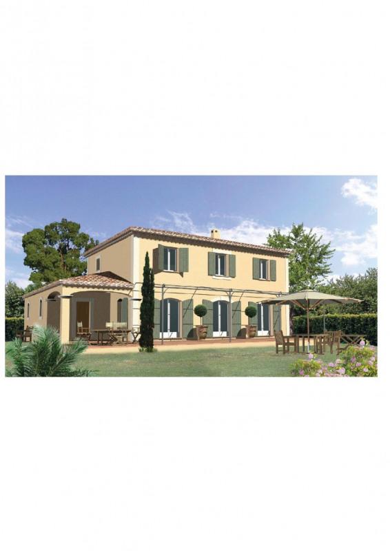 Maison  5 pièces + Terrain 2700 m² Roquefort-les-Pins par MAISONS DU MIDI
