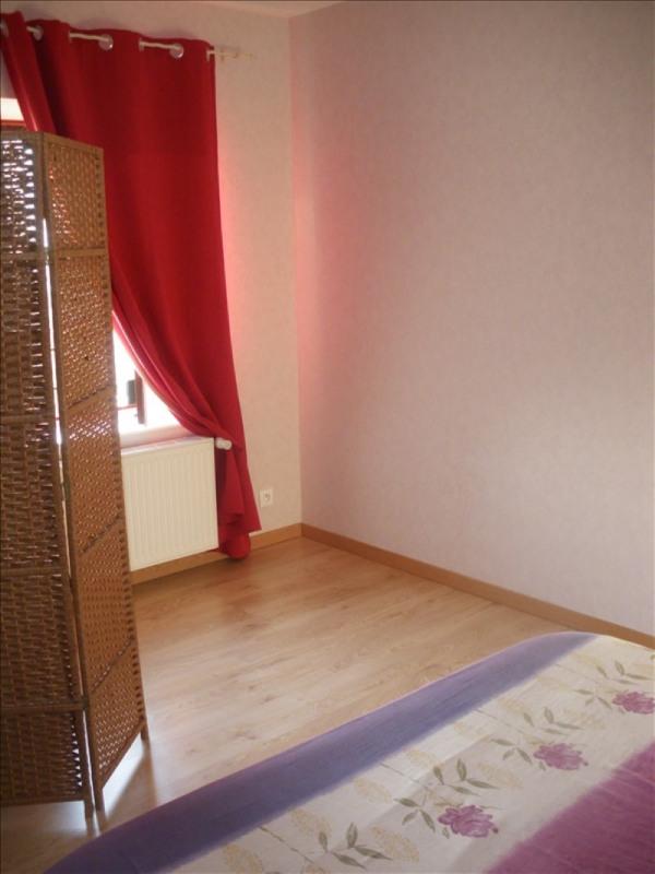 Rental apartment St romain de popey 510€ CC - Picture 4