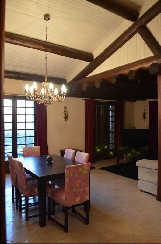 Vente maison / villa Chanay 395000€ - Photo 7