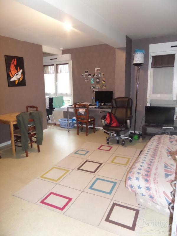Affitto appartamento Caen 485€ CC - Fotografia 2