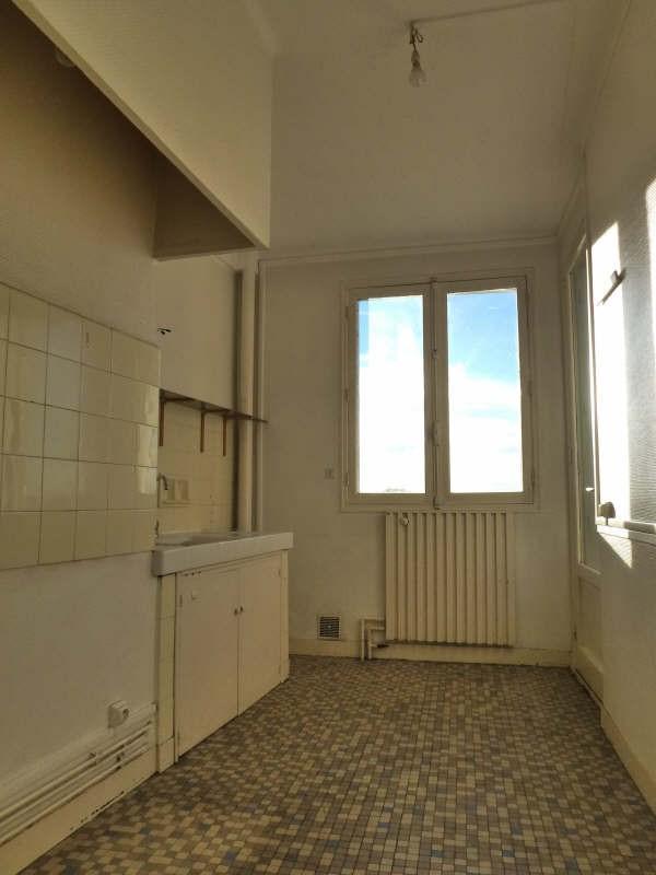 Rental apartment Toulouse 590€ CC - Picture 8