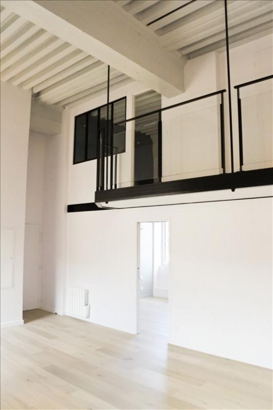 Vente de prestige appartement Lyon 2ème 599000€ - Photo 3