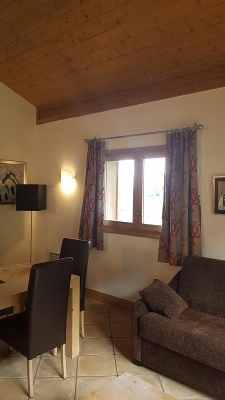 Revenda residencial de prestígio apartamento Les carroz d'arraches 290000€ - Fotografia 2