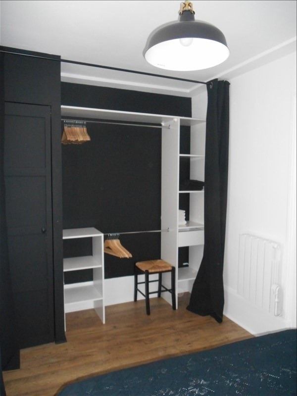 Rental apartment Troyes 500€ CC - Picture 4