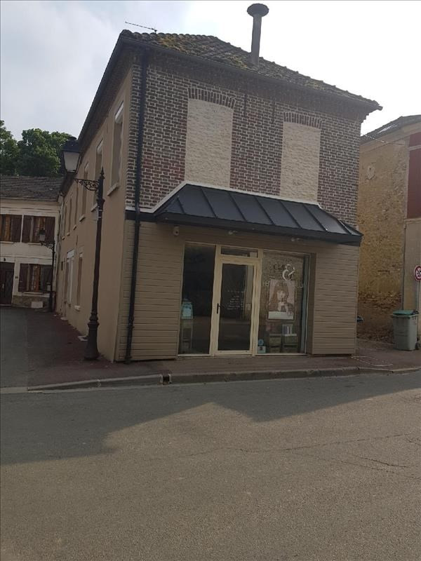 Commercial property sale shop Vernon 39000€ - Picture 1