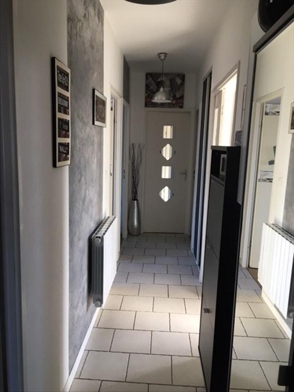 Vente appartement Ozoir la ferriere 255000€ - Photo 7