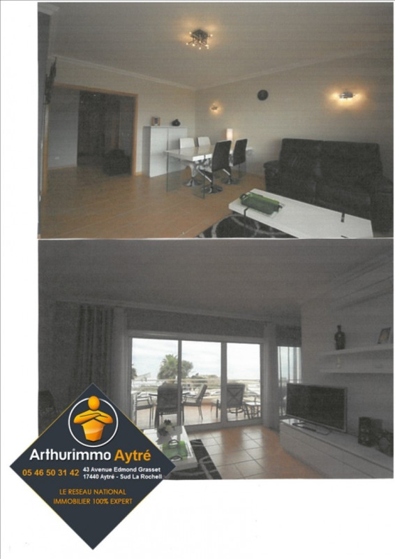 Deluxe sale apartment La rochelle 450 000€ - Picture 2