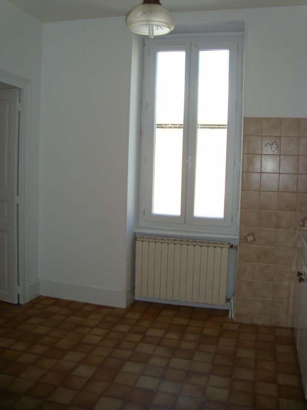 Location appartement Montlucon 430€ CC - Photo 3