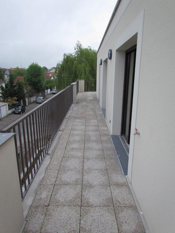 Rental apartment Champigny sur marne 982€ CC - Picture 7
