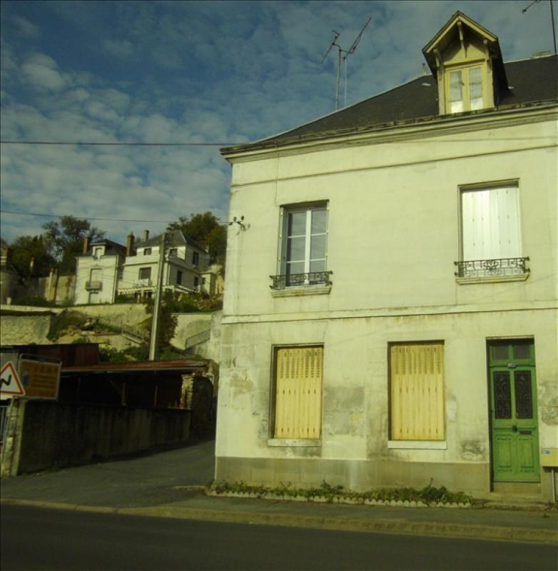 Vente maison / villa Vendome 91000€ - Photo 5