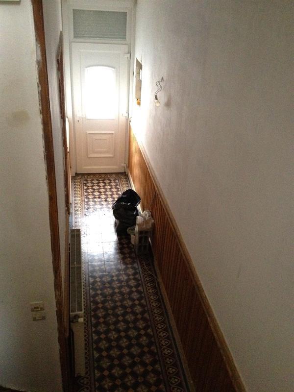 Vente maison / villa Anzin 109000€ - Photo 2