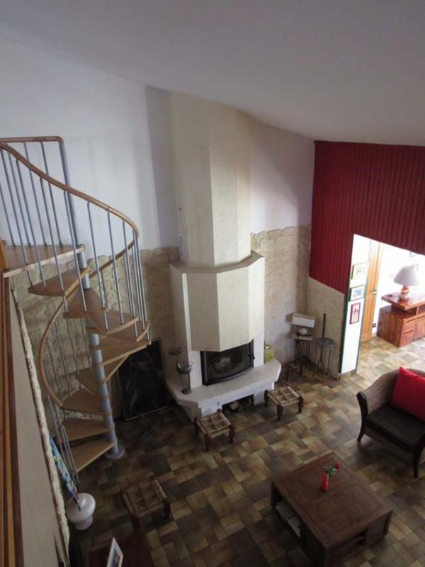 Sale house / villa Saint-jean-d'angély 217300€ - Picture 7