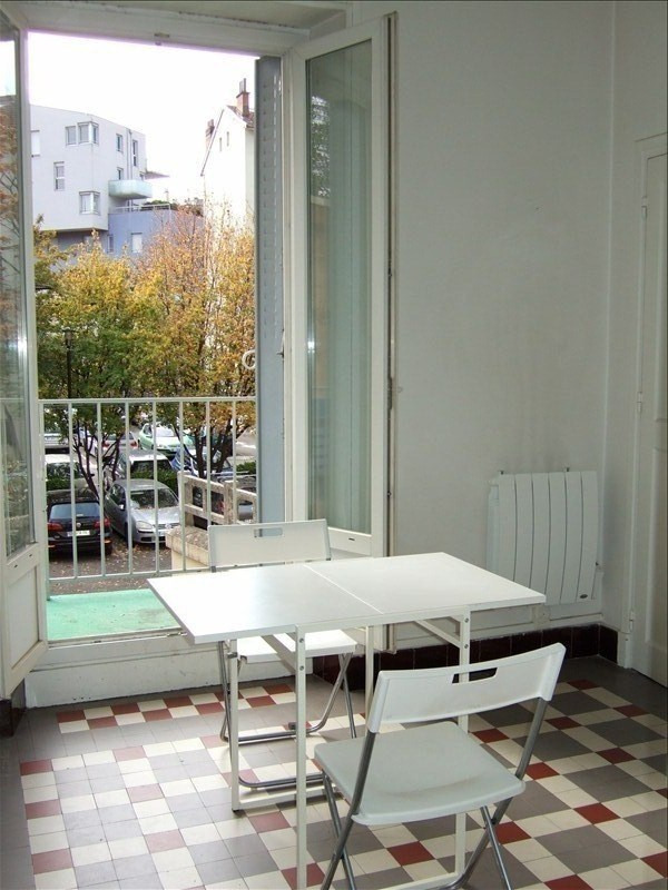 Sale apartment Grenoble 87000€ - Picture 1