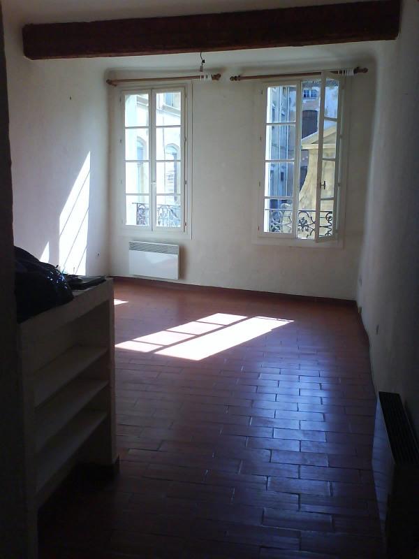 Rental apartment Aix-en-provence 525€ CC - Picture 4