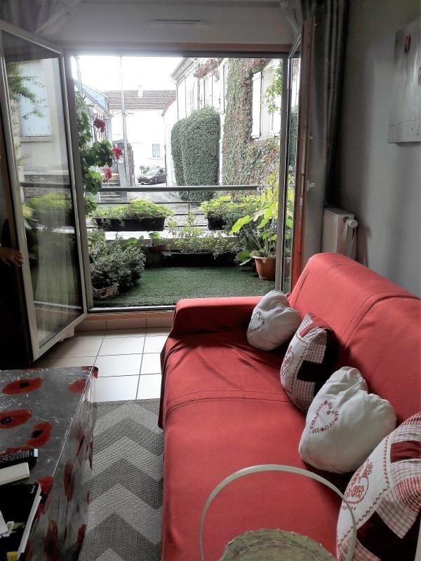 Sale apartment Bessancourt 249000€ - Picture 5
