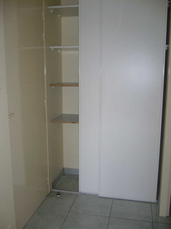 Rental apartment La roche sur yon 350€ CC - Picture 2