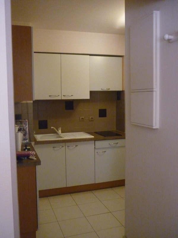 Sale apartment Vannes 100800€ - Picture 4